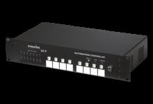 Christie ACT Digital Cinema Automation Control