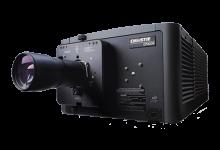 Christie CP2230 DLP Digital Cinema Projector